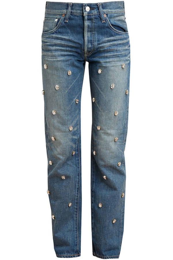 长裤 裤子 牛仔裤 600_900 竖版 竖屏