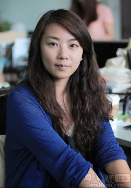 &M中国代表处电影《分手合约》的制片人齐霁-影视圈 特别策划 韩流