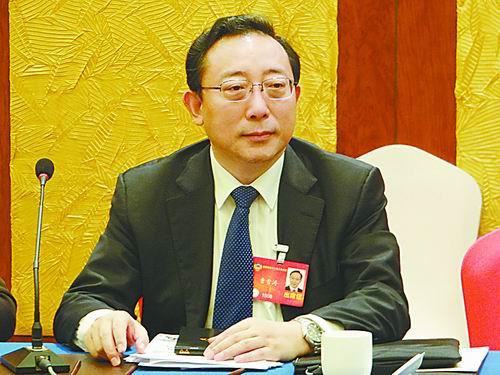 中国工程院院士曹雪涛任南开大学校长 (图)