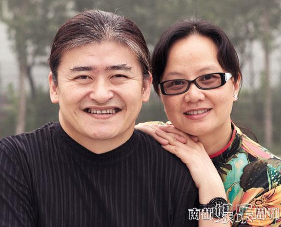 刘欢/2009年的刘欢与卢璐