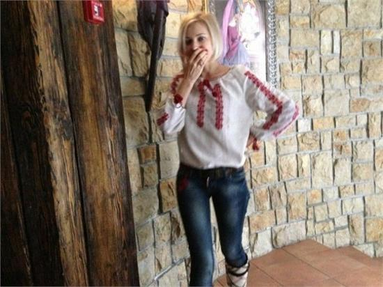克里米亚女检察官被乌克兰通缉组图