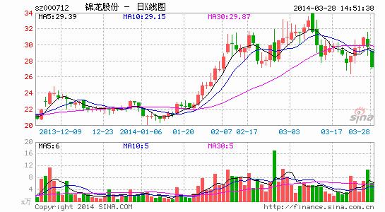 锦龙股份:依托腾讯自选股转型互联网券商|损益