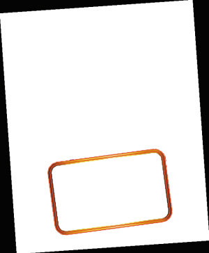 ppt 背景 背景图片 边框 模板 设计 相框 300_364