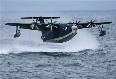 us-2水上飞机