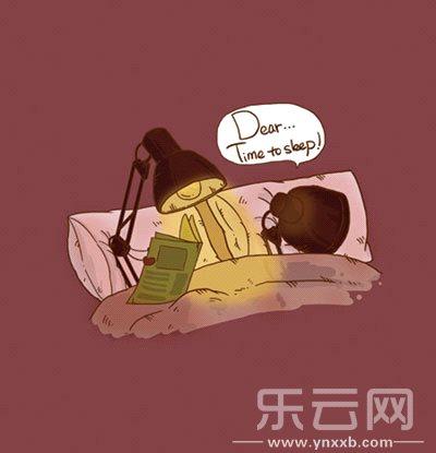 呆萌可爱图片睡觉带字