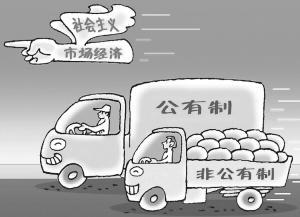 非公有制经济_个体经济 私营经济