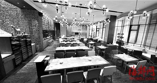 旅途之生餐厅秘密旅行餐厅图片2