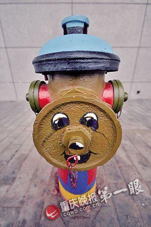 ■小棕熊-重庆晚报主办