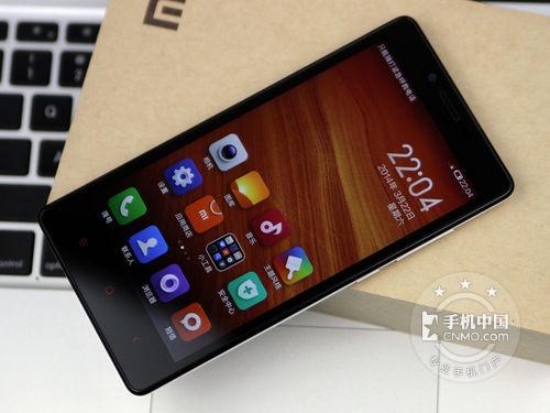 3g  【手机中国 洛阳红米note报价】红米note 设计一如小米手机简约