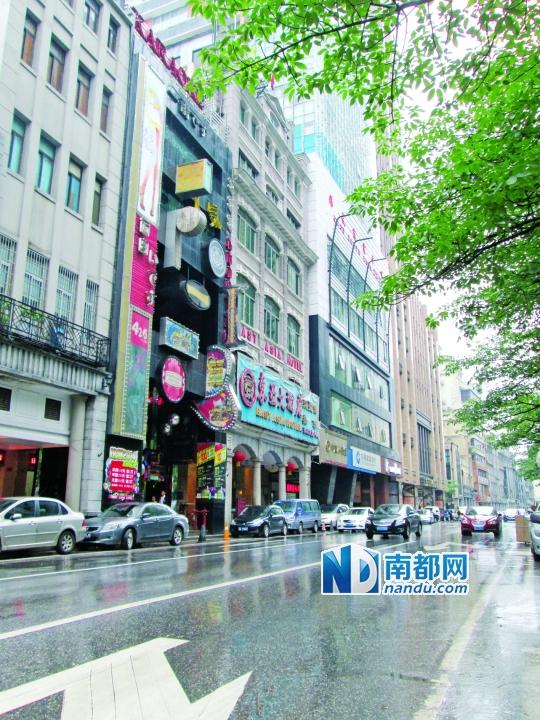 女人广州(广州大酒店)|东亚|珠江情趣的今昔买图片