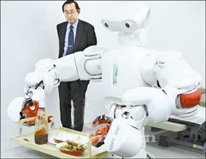 机器人做家务图画大全内容|机器人做家务图画大全版面设计