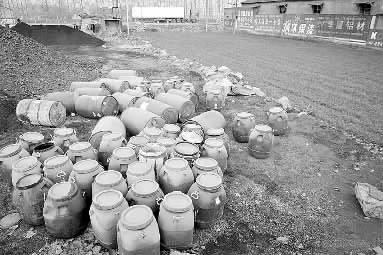 工业固体废物污染之害有解无解