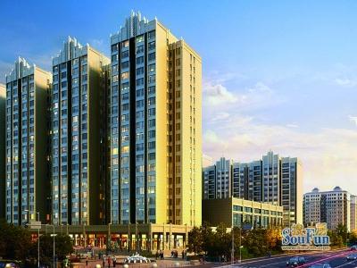 北京五合国际建筑设计