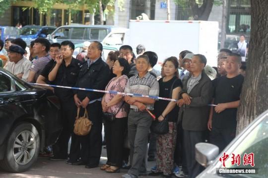 猎艳杀人夫妇_黑龙江孕妇为夫猎艳杀人案宣判 夫妻分获死刑无期