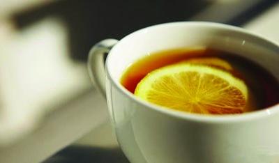 吃啥 夏日清热:柠檬红糖水|红糖|清热