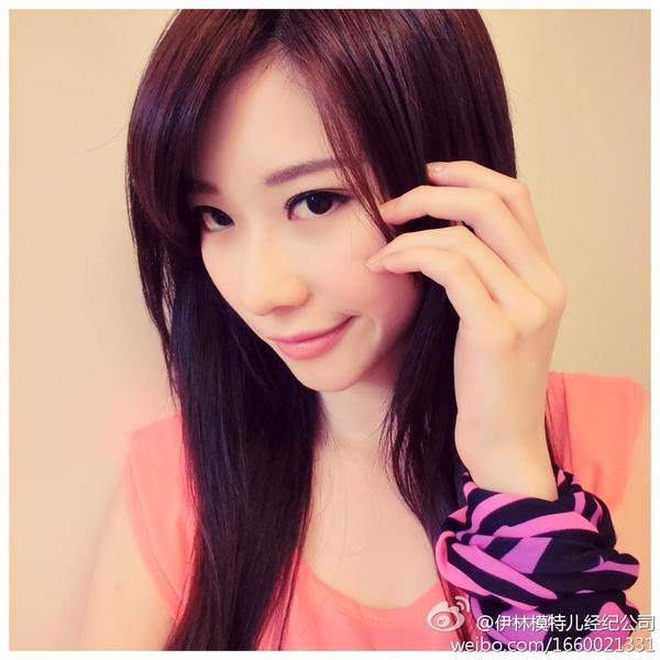 台湾百大美女出炉 郭雪芙再夺冠成第一美女|柯