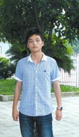 达川中学考586分、英语成绩翻一倍的王志阳。
