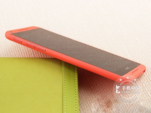 电信3G双卡 电信版HTC 816d售1710元