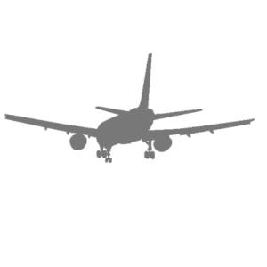 上海到江西的飞机