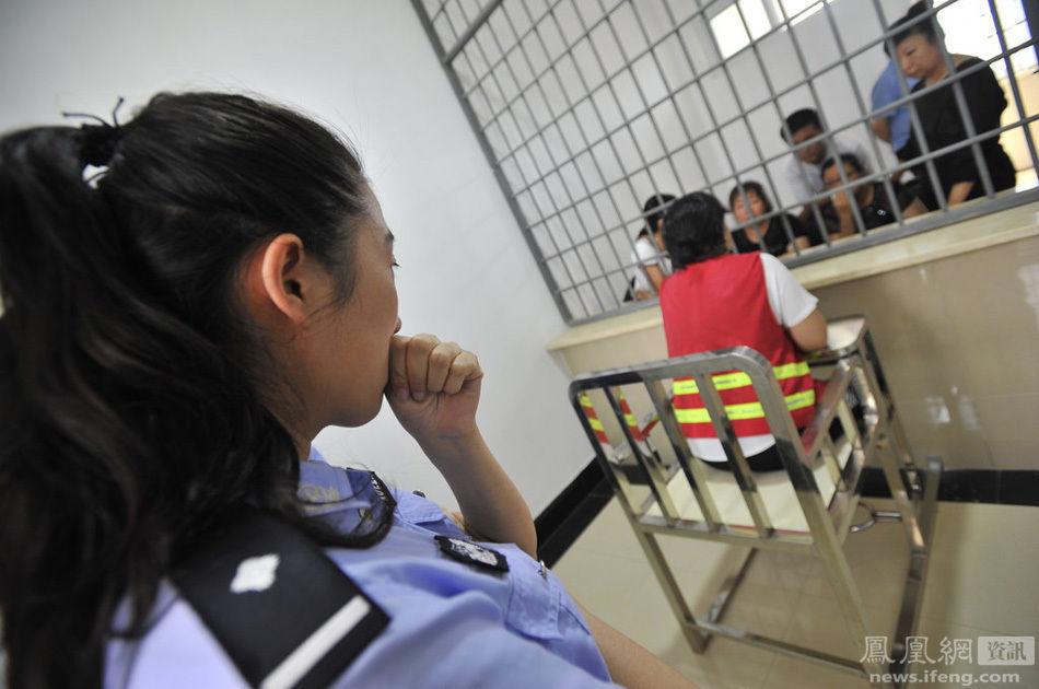 一名女囚被执行死刑前的5小时 - 月  月 - 阳光月月(看新闻)