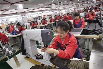 温州新一轮金融危机冲击:13家龙头企业即将倒闭