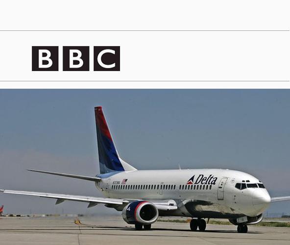 欧美航空公司暂停飞往以色列特拉维夫航班(网页截图)