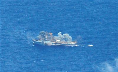 中国海军10%退役军舰当靶船