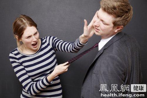 争吵是门艺术:吵架不伤感情的9个方法