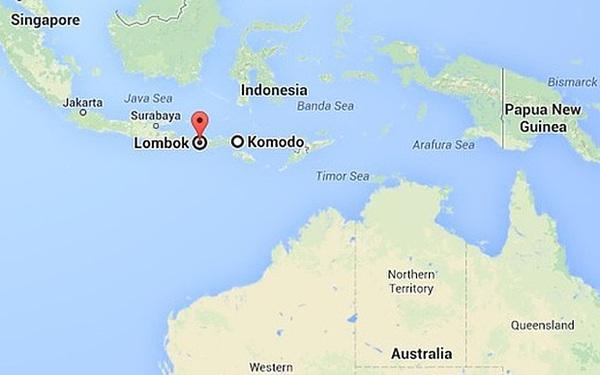 照片:谷歌地图