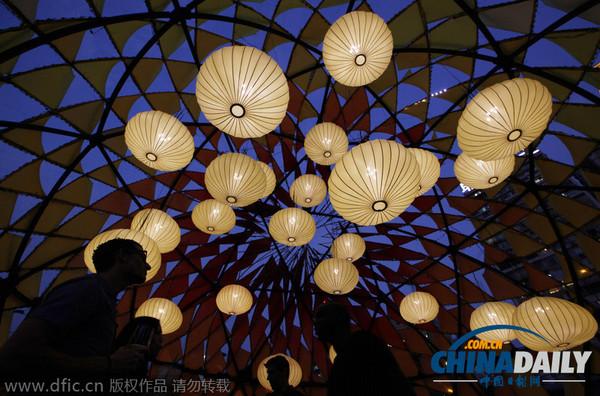 中秋节的习俗-盘点各国中秋节习俗有啥不同
