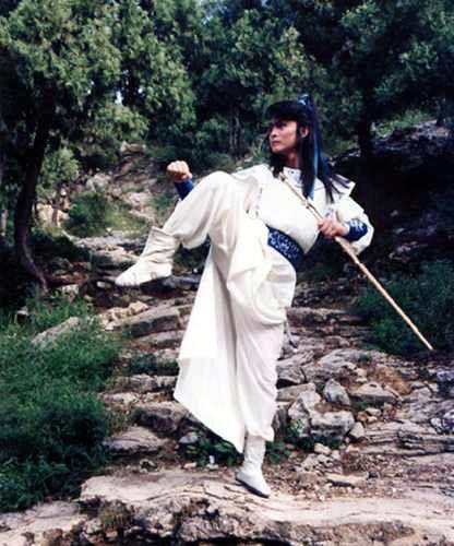 清朝奇侠:考场霸气练神掌 鼻中藏剑杀和珅|武侠