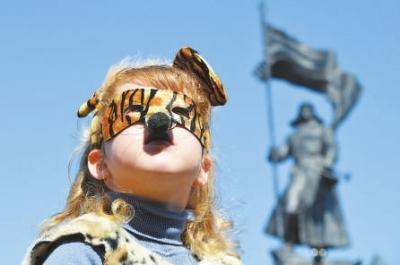 是世界濒危动物之一,也是俄罗斯滨海边疆区以及符