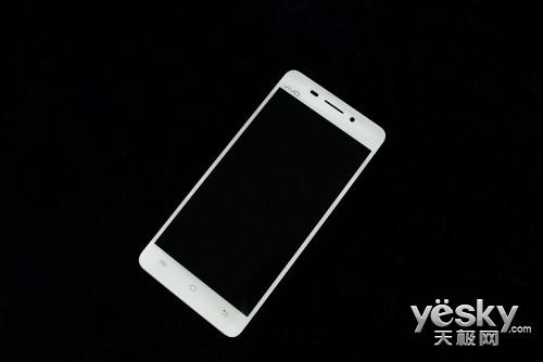 vivo X5L蓝宝石屏幕