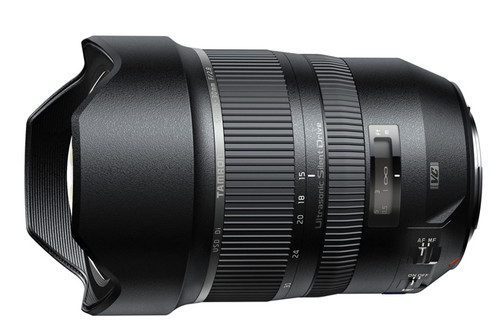 腾龙 SP 15-30mm f/2.8 VC USD