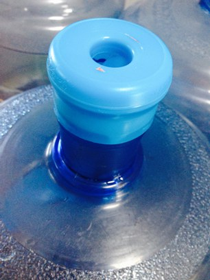 7、如果桶装水比较便宜,建议还是不要随便购买。