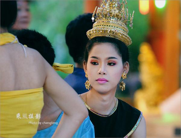 泰柬行摄:男人的天堂 - 闲云野鹤 - 闲云野鹤的博客