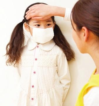 宝宝上幼儿园就生病?