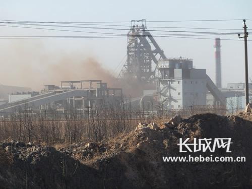 省四大行业完成大气污染治理重点项目512个
