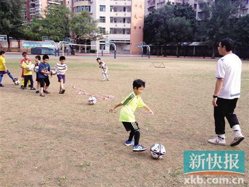 退役足球运动员有望入校当老师|足球|校园