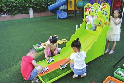 幼儿秒懂磁原理|幼儿园|幼儿