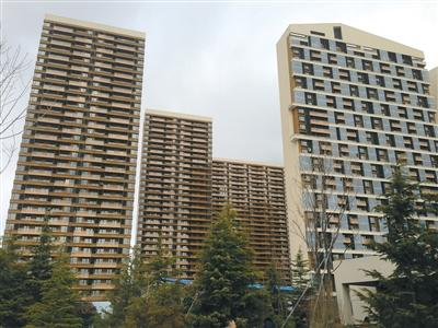 威海楼市:养老地产将是未来转型方向