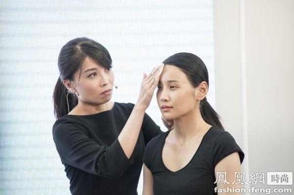 Dior迪奥梦幻美肌修颜乳发布会现场-首款超越护肤的美颜臻品 Dior迪