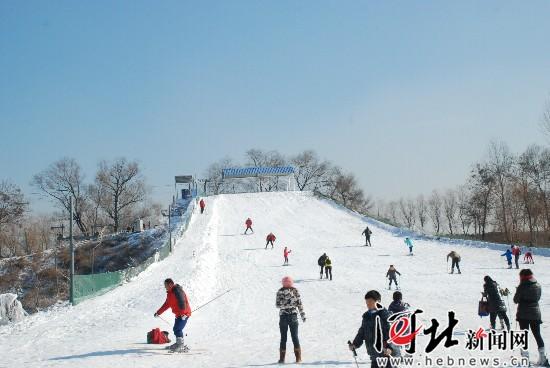 东方巨龟苑冰雪王国