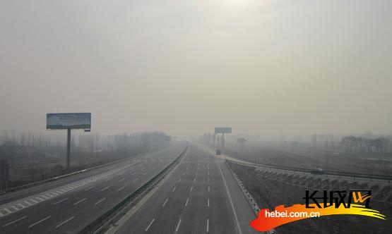 河北:京台高速公路(廊坊段)正式通车