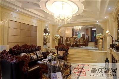 2015上海古典欧式装修多少钱?