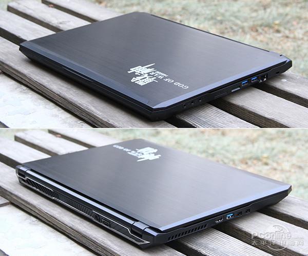 GTX980M的怒吼 神舟战神Z8游戏本评测