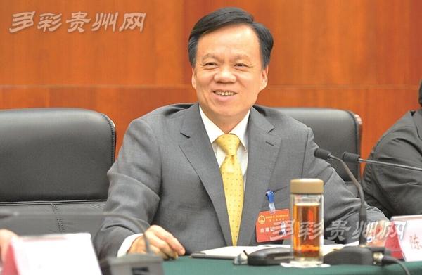 2015 年1 月27 日,省长陈敏尔参加省政协联组讨论.黄晓青摄-承诺
