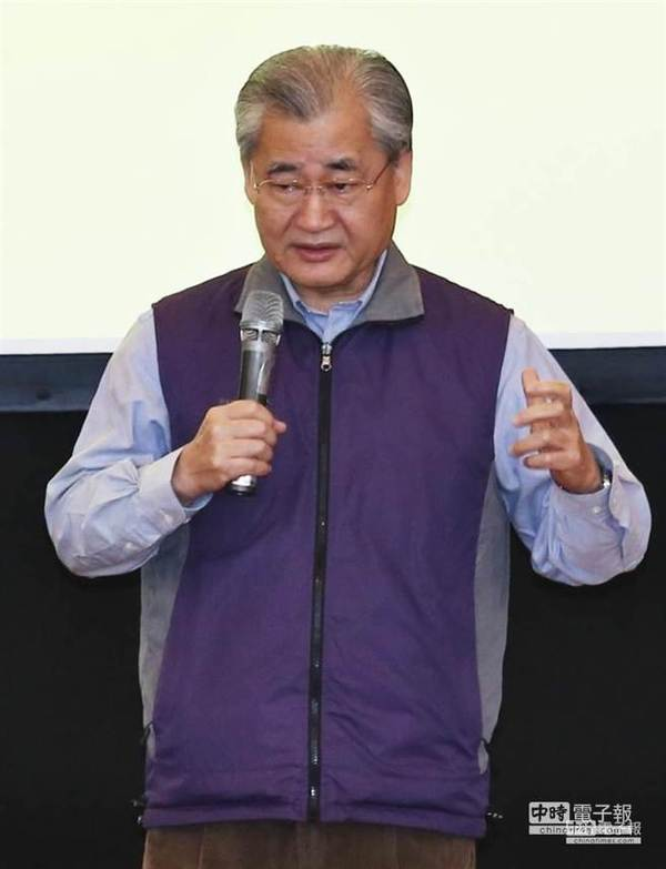 """毛治国:台湾官方将推出""""网络 ..."""