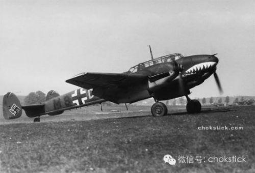 二战美国空军战斗机上裸女的故事