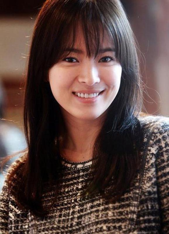 宋慧乔确定出演《太阳的后裔》 有望与宋仲基合作